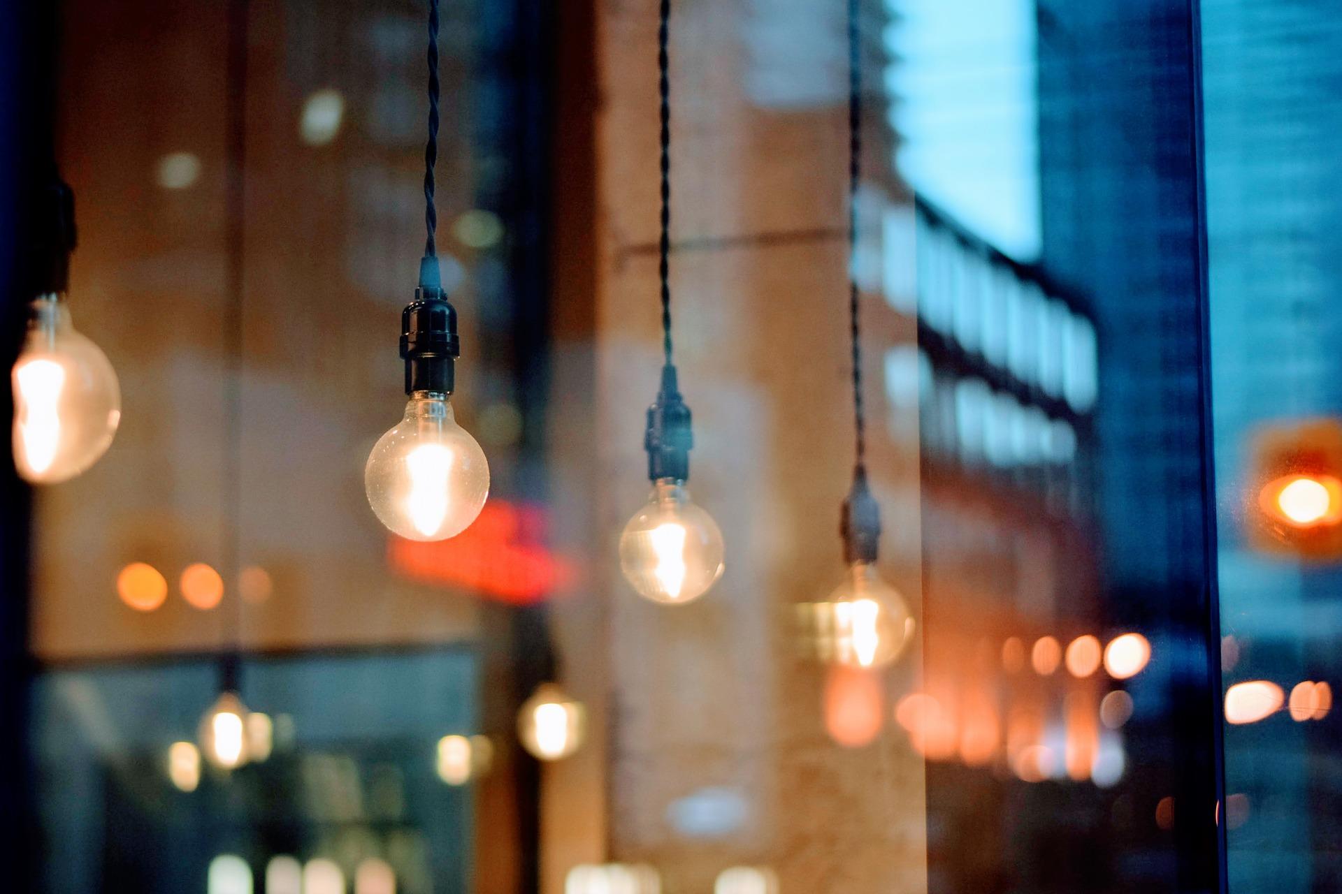 Změna času: osvětlení, díky kterému na ni vyzrajete