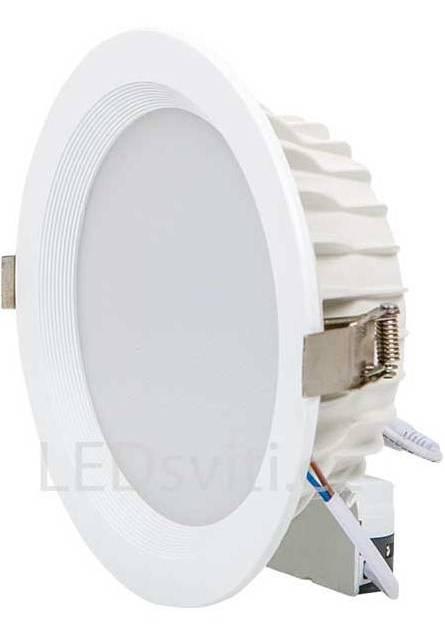 Kruhové LED podhledové svítidlo
