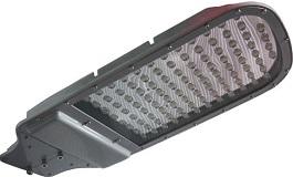 LED verejné osvetlenie VOF