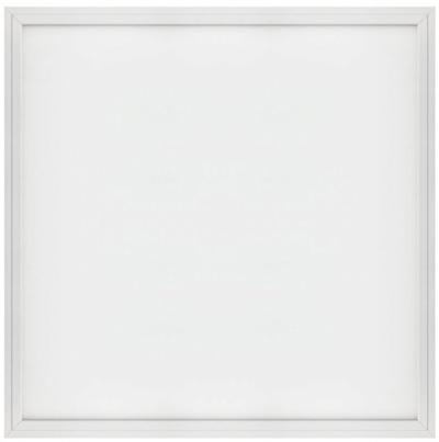 Weißes LED Deckenpanel 600 x 600mm 36W Warmweiß