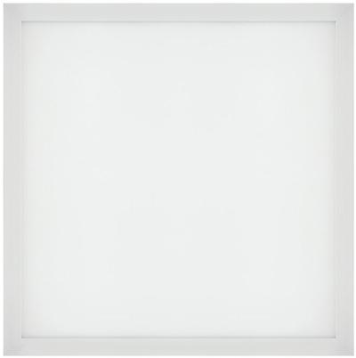 Weißes LED Einbaupanel 600 x 600mm 36W Warmweiß