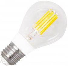 LED Lampe E27 6W retro 230V Warmweiß