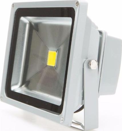 LED Strahler 12V 30W Tageslicht