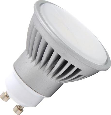LED Lampe GU10 7,5W Warmweiß