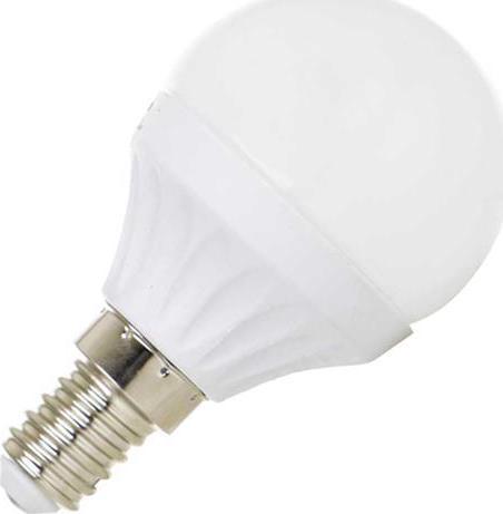 Mini LED lampe E14 5W Tageslicht