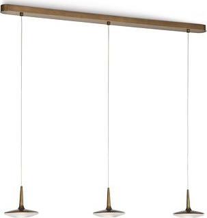 Philips LED Einbaustrahler 1x6,5W - 57989/17/16