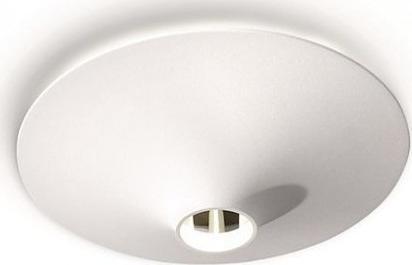 Philips LED Deckenleuchte Metall 1x6W - 69056/31/16