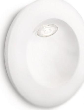 Philips LED Einbaustrahler 1x2W - 57993/31/16