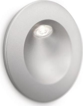 Philips LED Einbaustrahler 1x2W - 57993/48/16