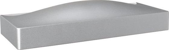 Philips LED Wandleuchte Metall Trelome 2x7,5W - 37097/48 / LI