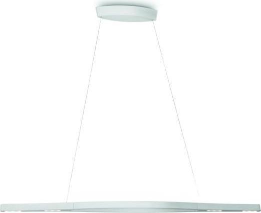 LED Pendelleuchte LEDino Pendelleuchte weiß 4x6.5W - 37371/31/16