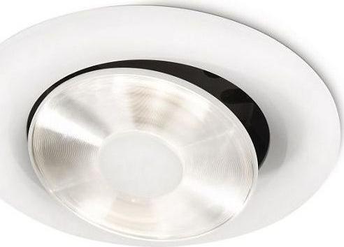 Philips LED Pendelleuchte Uturn Chrom 3x6.5W - 40789/11/16