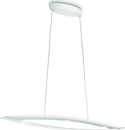 Philips LED Spotleuchte Promo 3x3W - 56243/31/16