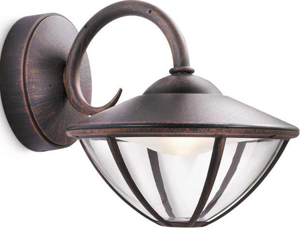 Philips LED Außenbeleuchtung Eden 1x6W - 17211/86/16