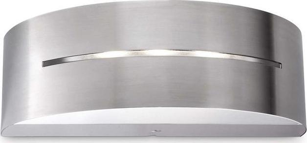 Philips LED Außenwandleuchte Birdseye 3x1W - 17215/47/16