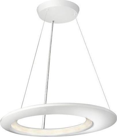 Philips LED Moderne Pendelleuchte Ayr 8x2,5W - 40902/31/16