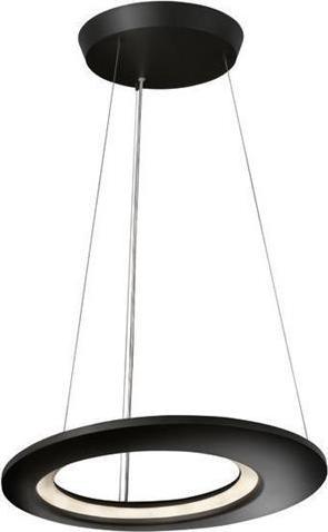 Philips LED Kristall Pendelleuchte Vaga 6x2,5W - 40972/48/16