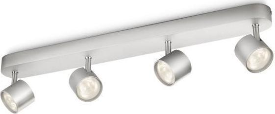 Philips LED moderne Deckenleuchte Sequens 6x2,5W - 40831/48/16