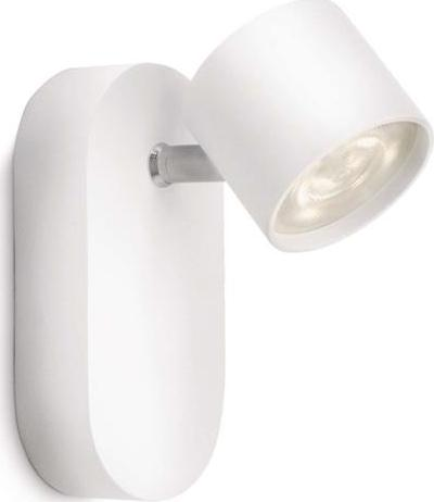 Philips LED moderne Deckenleuchte Sequens 3x2,5W - 40832/48/16