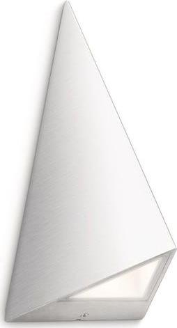 Philips LED moderne Wandleuchte Silk 4x2,5W - 34047/11/16