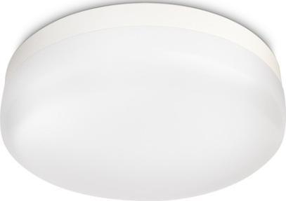 Philips LED moderne Deckenleuchte Baume 3x2,5W - 32053/31/16