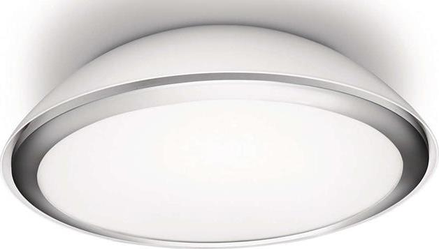Philips LED moderne Deckenleuchte Cool 3x3W - 32063/31/16