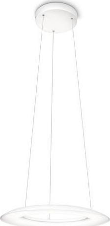 Philips LED ayr Pendelleuchten 8x2,5w selv 40902/31/16