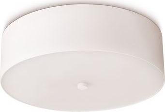 LED Deckenkronleuchter Tilto Aluminium 2x6,5W - 40794/48/16