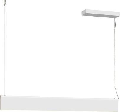 Philips LED Pendelleuchte Metall Piega luce 54x0,5W - 37007/31 / LI