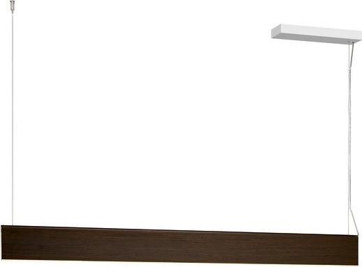 LED Pendelleuchte Piega luce 1400 66x0,5W - 37008/73 / LI