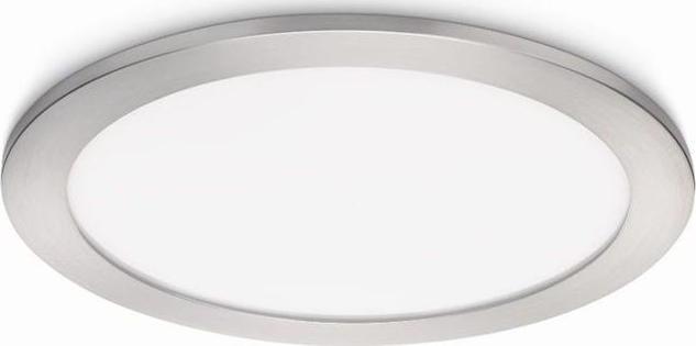 Philips LED canopus Leuchte vertieft 13w 59713/17/16