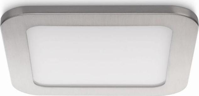 Philips Außenwandleuchte Virga 2x3W - 17288/47/16