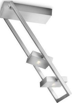 Philips LED Außenbeleuchtung Stehlampe Dusk 1x1.5W - 17809/87/16