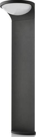 Philips LED Außenbeleuchtung Stehlampe Dusk 1x1.5W - 17809/93/16