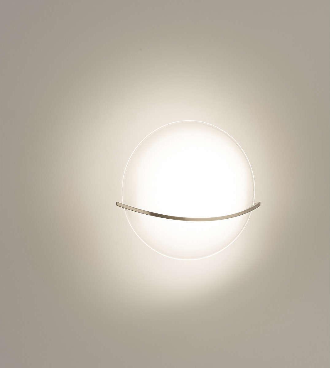 PHILIPS LED svietidlo moderné nástenné Buckeye chrome 1x3W - 33051/11/16