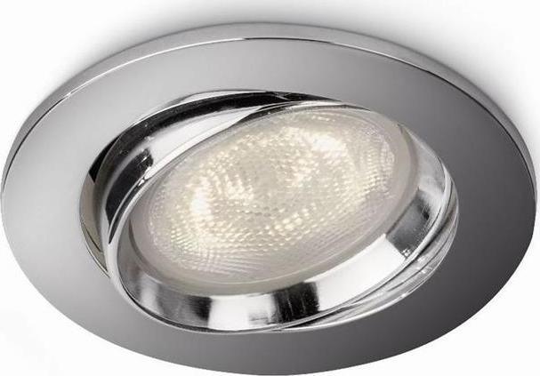 LED Pendelleuchte Italo pendant clear 1x4,5W 230V - 37266/60/16