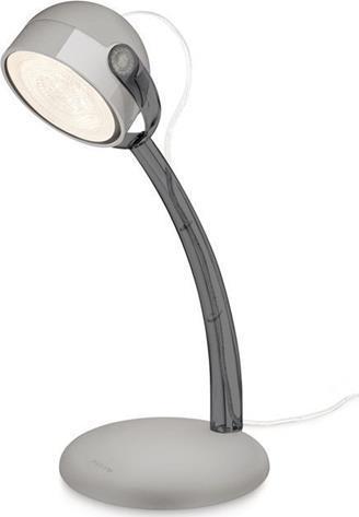 LED Pendelleuchte Tenuto pendant clear 1x4,5W 230V - 40904/60/16