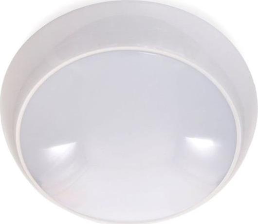 Philips LED Spotleuchte Clockwork weiß 1x4W - 53170/31/16