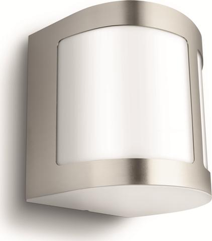Philips LED Spotleuchte Toscana bronzen 2x3W - 53242/06/16