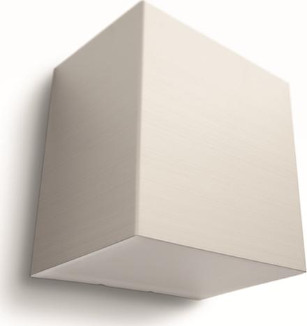 Philips LED Spotleuchte Idyllic weiß geschliffen 4x3W - 53254/29/16