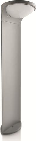 Philips LED Spotleuchte Rimus Aluminium 3x3W - 53279/48/16