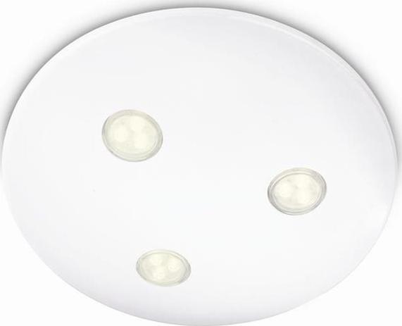Philips LED Tischlampe Aschenputtel 1x4W - 71764/28/16