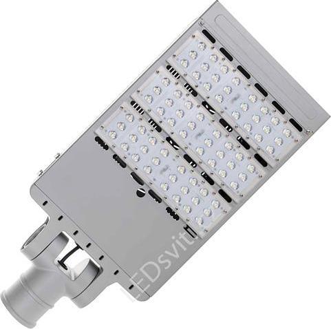 LED Straßenbeleuchtung 90W Warmweiß 72 Power LED