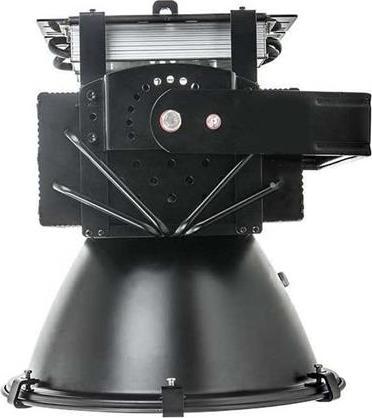 Dimmbare (0-10V) LED Industriebeleuchtung 200W Warmweiß