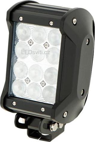 LED Arbeitsscheinwerfer 36W BAR2 10-30V
