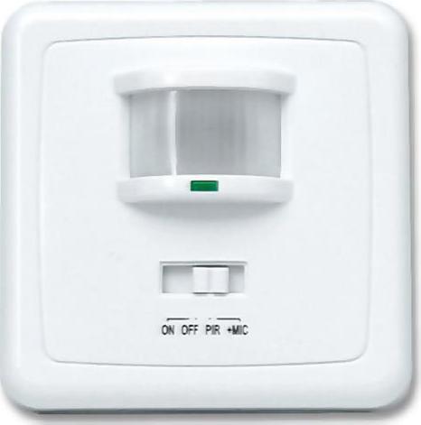 Senzor 140 - Bewegungs - und Schallsensor
