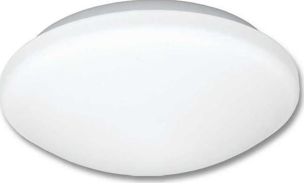 LED Notbeleuchtung 9W mit Bewegungsmelder Warmweiß