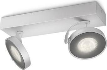Philips Cottage LED Außenstehlampe schwarz klein 1x4.5W - 15482/30/16