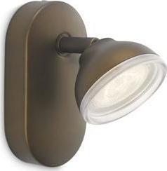 Philips LED Deckenleuchte weiß klein - 31140/31/16