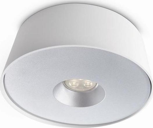 Philips Syon LED Deckenleuchte weiß 1x6W - 32159/31/16